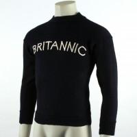 SS Britannic crewman jumper