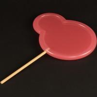 Wonka lollipop
