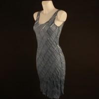 Adaline Gunne (Elizabeth Hurley) dress