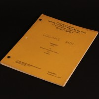 Production used script - Futurepast