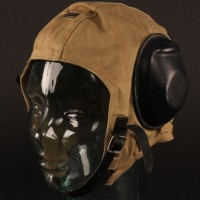 Luftwaffe summer flying helmet