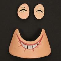 Mayor happy face appliance