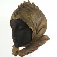 Mentor (Richard Henry) mask - Mindwarp