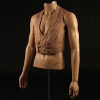 Philip Ashley (Richard Burton) waistcoat