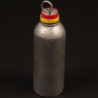 Ace (Sophie Aldred) hero Nitro-9 canister - Battlefield