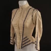 Elizabeth Onedin (Jessica Benton) blouse