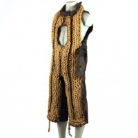 Pod Clock (Jim Broadbent) costume