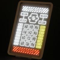 Prometheus door interface