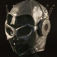 Sam Beckett (Scott Bakula) space helmet - Future Boy