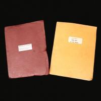 Ray Harryhausen matte/split screen book & script