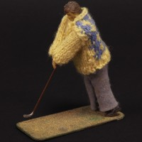 Practical miniature golfer - Timeslides