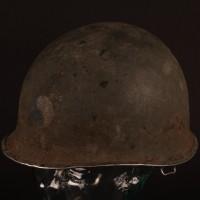 29th Infantry Division helmet