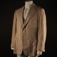 Charles S. Howard (Jeff Bridges) jacket