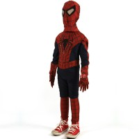 Jorge (Jorge Vega) Spider-Man costume