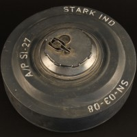 Stark Industries land mine
