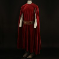 Sycorax costume - The Christmas Invasion