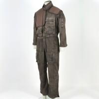 Future War Resistance soldier jumpsuit