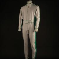 Thunderbird flight suit