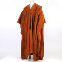 Prydonian Time Lord (Willie Bowman) robe - The Deadly Assassin