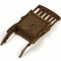 Deckchair miniature
