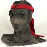 Foot Soldier (Daniel Pesina) mask
