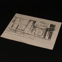Production used storyboard - Reactor