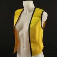 Violet Song (Milla Jovovich) jacket