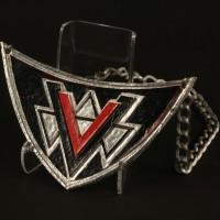 Varosian guard necklace - Vengeance on Varos