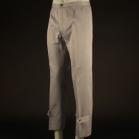 Vila Restal (Michael Keating) trousers