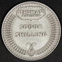 Sodor shilling crew gift