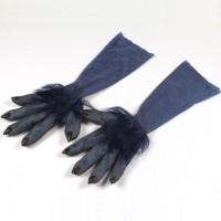 Beast (Kelsey Grammer) hands