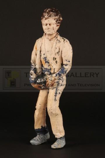 Jimmy Olsen puppet