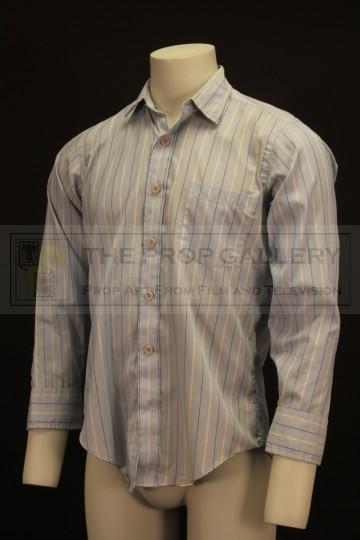 Tom Horn (Steve McQueen) shirt