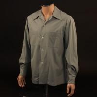 Riggan Thomson (Michael Keaton) shirt