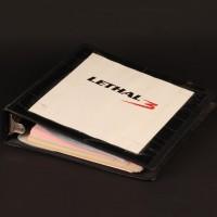 Production binder