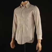 J.J. Singleton (Ray Walston) shirt