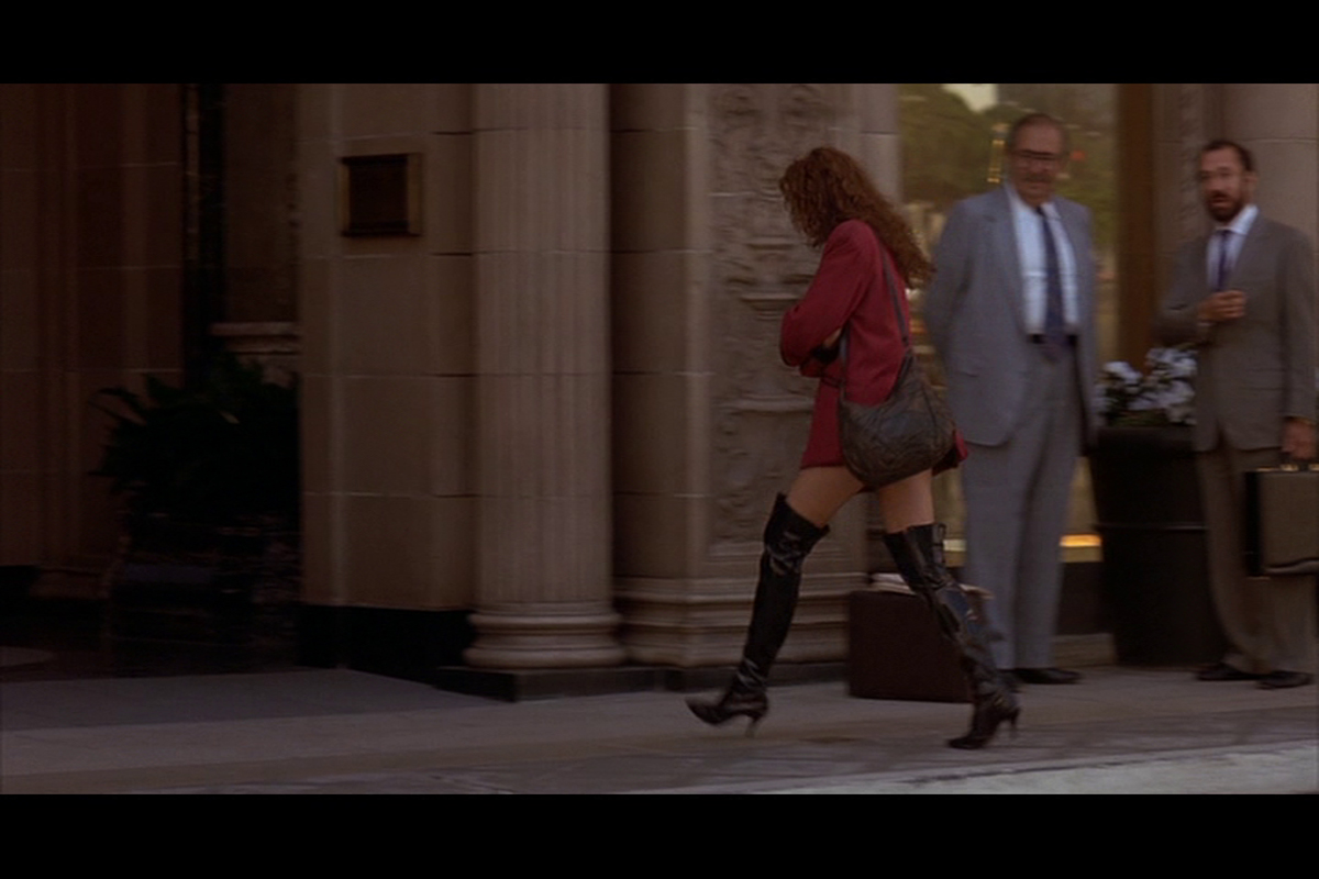 Julia Roberts as Vivian Ward in Pretty Woman (1990)
