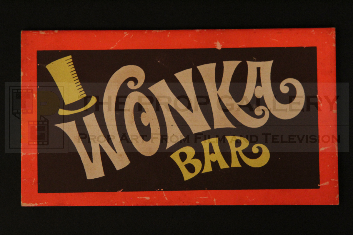 The Prop Gallery | Willy Wonka and the Chocolate Factory (1971 ...