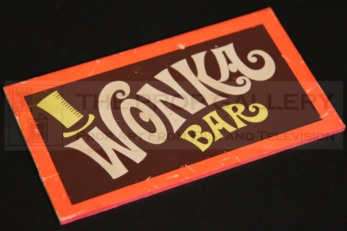 The Prop Gallery   Willy Wonka and the Chocolate Factory (1971 ...