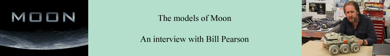 The Models of Moon with Bill Pearson