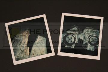 Nostromo polaroids