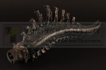 Alien warrior rear appendage