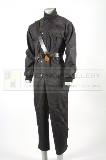 Federation Guard costume
