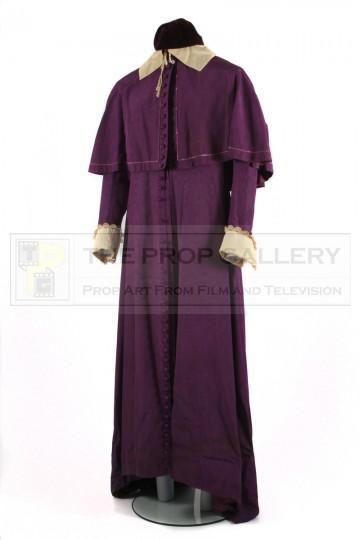 Cardinal Richelieu (Charlton Heston) costume