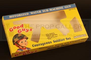 Good Guys sub-machine gun box