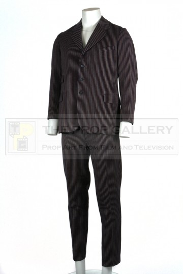Peter Clemenza (Bruno Kirby) costume