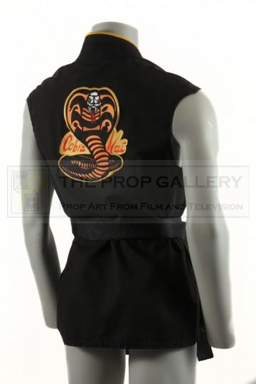 Cobra Kai karate gi