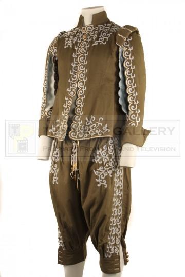 Duke of Buckingham (Simon Ward) costume