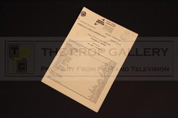 Production used script - Polymorph II - Emohawk