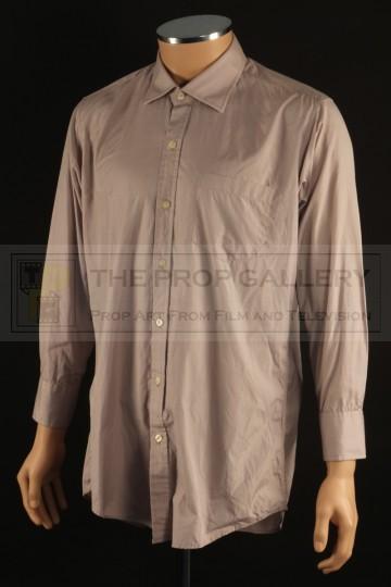 DI Frost (David Jason) shirt